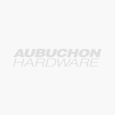 Audiovox Flush Mounted Wall Jack White