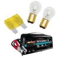 Automotive Electrical