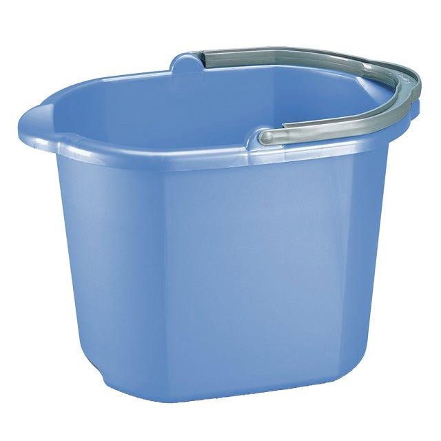 Buckets & Pails