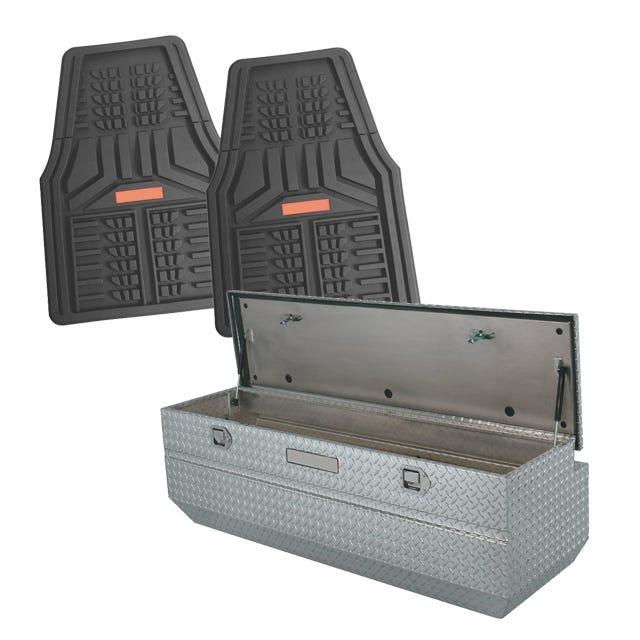 Car & Truck Accessories