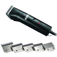 Clippers & Accessories