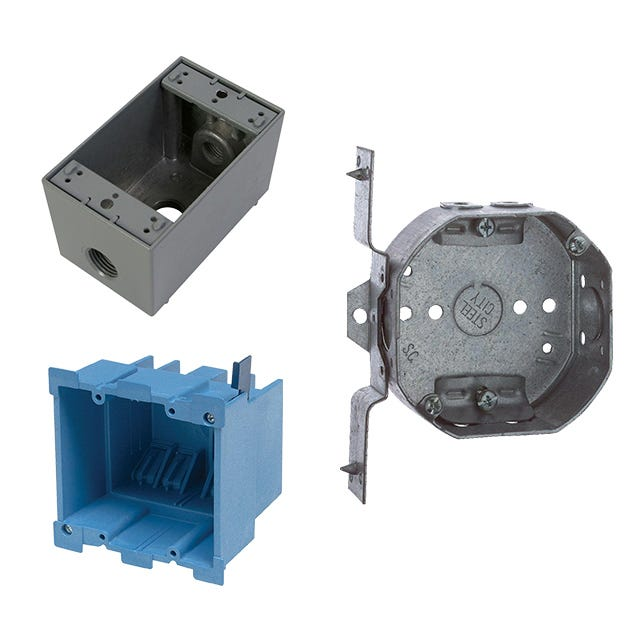 Aubuchon Hardware : Rough Electrical - Electrical