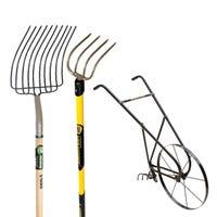 Forks & Cultivators