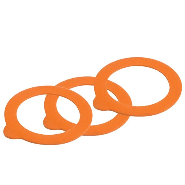 Gaskets & Rings