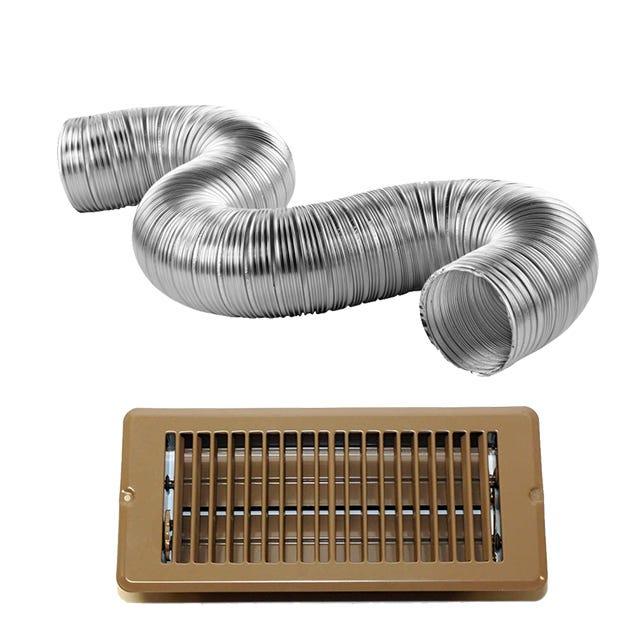 Heat Registers