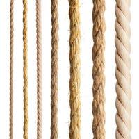 Rope, Cord & Twine