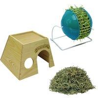 Small Animal Supplies
