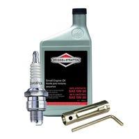 Small Engine Maintenance