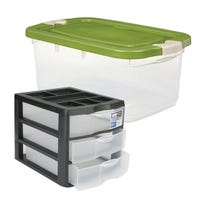 Storage & Organizers