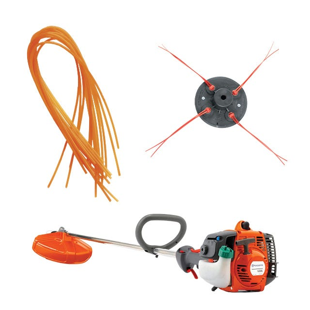 String Trimmers & Accessories