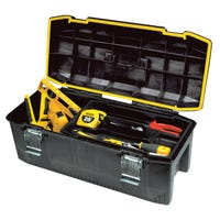 Tool Boxes & Organizers