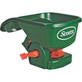 Scotts Lawn Care Handy Green Spreader