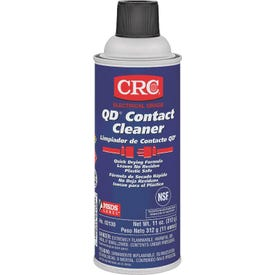 WD-40 300080 Electric Contact Cleaner, 11 oz, Liquid, Hydrocarbon