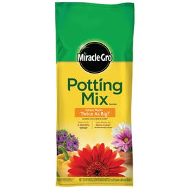 Miracle-Gro MR75652300 Potting Soil