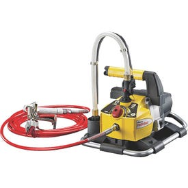 Wagner Control Pro 150 Series 0580000 Airless Paint Sprayer, 75 ft L Hose