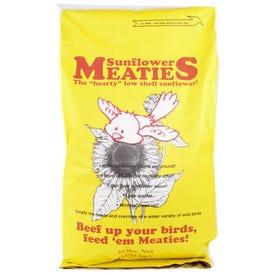Paris Sunflower Meaties Seed 25Lb