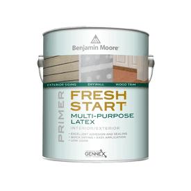 Benjamin Moore®  Fresh Start® Premium Interior Primer  White Gallon