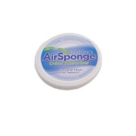 Nature''s AirSponge 101-1 Air Sponge, 0.5 lb Package, Cup, 300 sq-ft Coverage Area, 28 to 42 days -Day Freshness