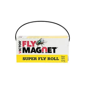 Victor Poison-Free M521 Fly Roll, Solid