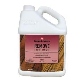 Benjamin Moore®  Exterior Remove  Stain Remover Gallon