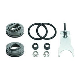 DELTA RP3614 Repair Kit, For Delta 100, 200, 300 and 400 Series and Single-Handle Lever/Knob Faucets