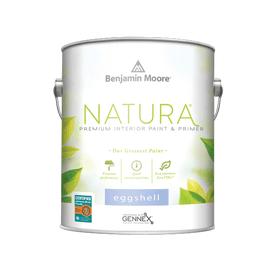 Benjamin Moore® Natura® Waterborne Interior Paint