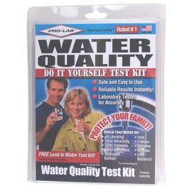 PROLAB WQ105 Water Quality Test Kit, 2-Piece