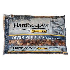 Quikrete HardScapes 1175-15 River Pebble