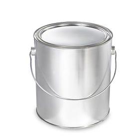 Benjamin Moore 1 Gallon Metal Paint Can