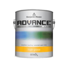 Benjamin Moore® Waterborne Ultra Flat Interior Latex Ceiling Paint RM White Quart