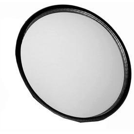 Custom Accessories 71111 Blind Spot Mirror, Round