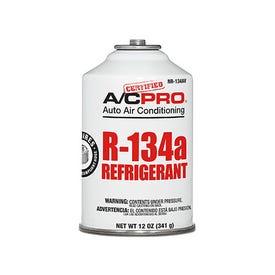 IDQ NR-134A Refrigerant, 12 oz Aerosol Can, Liquid