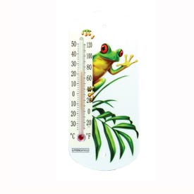 Taylor 90731 Thermometer, Resin Casing