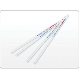 Lenox 20161T224HE Hacksaw Blade, 1/2 in W, 12 in L, 24 TPI
