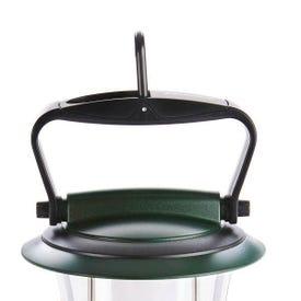 Dorcy 41-3103 Camping Lantern, D Battery, LED Lamp, 200 Lumens Lumens, Green