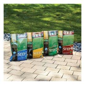 Scotts S09 39181 Crabgrass Preventer Lawn Food, Granules, Fertilizer, Yellow, 13.36 lb Bag