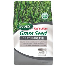 Scotts Lawn Care Turf Builder Northeast Grass Seed Mix, 3lb