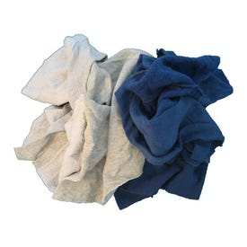 E.butterworth's Wiping Cleaning Rags