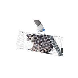 Victor 1079 Animal Trap, 1-Door, Steel