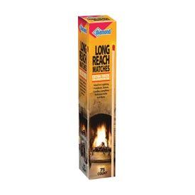 Diamond Greenlight 4878911172 Long Reach Match, 75-Stick