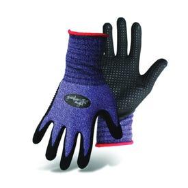 Boss 8444S Gloves, S, Purple/Red