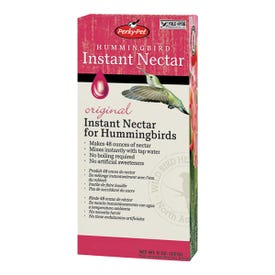 Perky-Pet 240SF Instant Nectar, Concentrated, Powder, 8 oz Bag