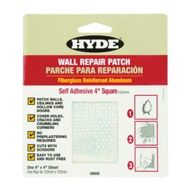 HYDE 09898 Wall Patch
