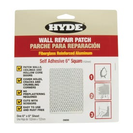 HYDE 09899 Wall Patch
