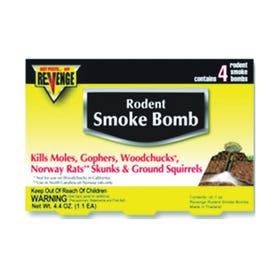 Bonide 61110 Rodent Smoke Bomb