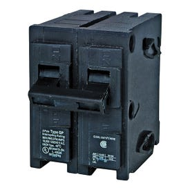 Siemens MP2100 Circuit Breaker with Insta-Wire, Type MP-T, 100 A, 2-Pole, 120/240 V, Plug-In Mounting
