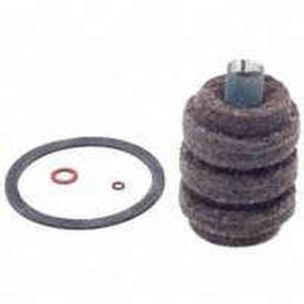 General Filters 1A-30 Replacement Oil Filter Cartridge, Wool, For 1A - 25B Oil Filter