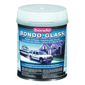 Bondo 272 Glass Reinforced Filler, 1 qt Can