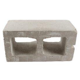 A. Jandris & Sons 8 2 Core Cement Block