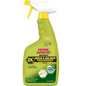 Home Armor FG502 Stain Remover, Liquid, Clear, 32 oz, Bottle